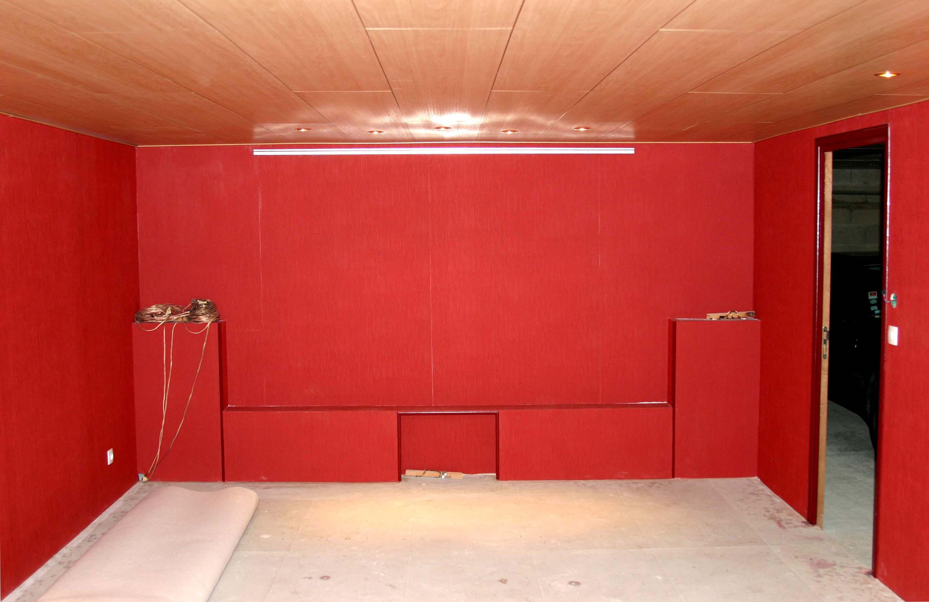 les finitions 1 2. Black Bedroom Furniture Sets. Home Design Ideas